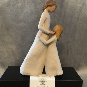 🌼Willow Tree Figurine - Mother And Daughter🌼